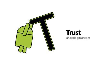 Trust PRO – Event Logger 2.0.4 دانلود نرم افزار ثبت رویدادهای تلفن همراه