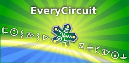 EveryCircuit 2.16 دانلود نرم افزار طراحی مدار الکتریکی