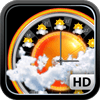 eWeather HD, Radar, Alerts 6.0.0 دانلود نرم افزار پیش بینی آب و هوا