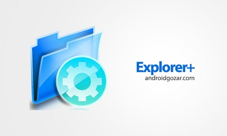 Explorer+ File Manager Pro 2.3.6 Patched دانلود نرم افزار مدیریت فایل
