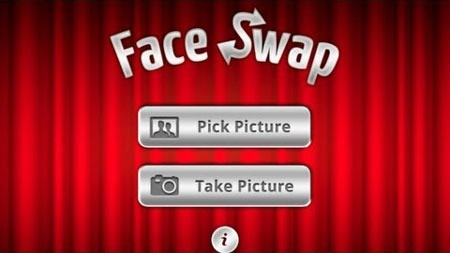 Face Swap 3.1 دانلود نرم افزار عوض کردن چهره