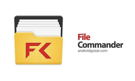 File Commander Premium 3.9.14584 دانلود نرم افزار مدیریت فایل
