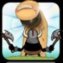 finger-vs-axes-icon