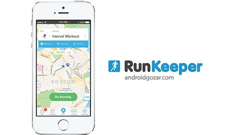 RunKeeper Elite 7.5.2 دانلود نرم افزار تناسب اندام اندروید