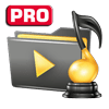 Folder Player Pro 4.0.3 دانلود نرم افزار موزیک پلیر اندروید