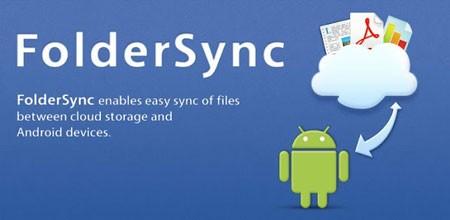 FolderSync 2.9.1.109 دانلود نرم افزار همگام سازی و ذخیره سازی ابری