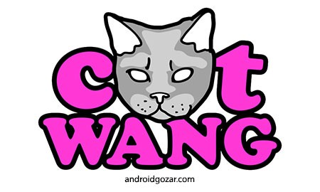 Catwang 1.8 Unlocked دانلود نرم افزار تبدیل چهره به گربه
