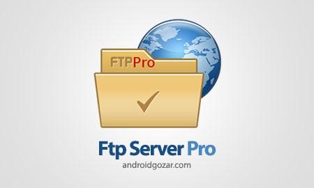 Ftp Server Pro 1.30 دانلود نرم افزار سرور اف تی پی