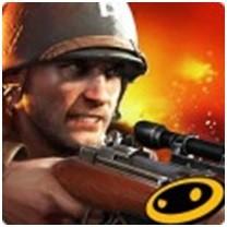 Frontline Commando: WW2 1.1.0 دانلود بازی تکاور خط مقدم: جنگ جهانی دوم+دیتا+مود