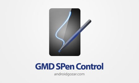 GMD SPen Control ★ root 6.0.0 دانلود نرم افزار ایجاد حرکات SPen