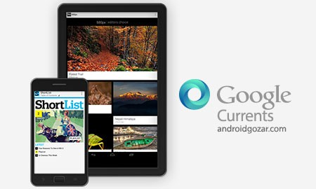 Google Play Newsstand 3.5.2 دانلود نرم افزار خبرخوان گوگل