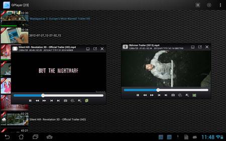 GPlayer (Super Video Floating) 1.8.8 دانلود نرم افزار قدرتمند پخش ویدئو