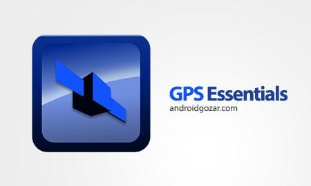 GPS Essentials Donation 4.0.39 دانلود نرم افزار ملزومات GPS