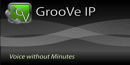 GrooVe IP Pro (Ad Free) 3.7 دانلود نرم افزار پیامک و تماس رایگان