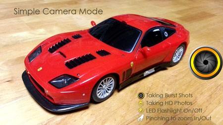 High-Speed Camera Plus 4.1.0 دانلود نرم افزار دوربین سریع