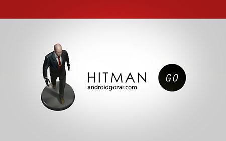 Hitman GO 1.12.69788 دانلود بازی موبایل هیتمن آدمکش مزدور+مود+دیتا