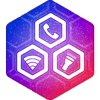 honeycomb-home-icon