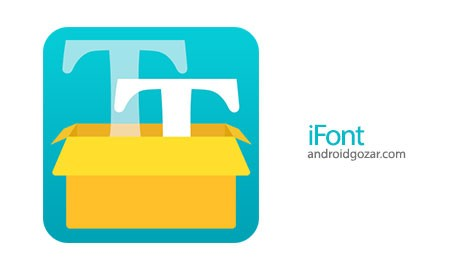 iFont (Expert of Fonts) Donate 5.8.2 دانلود نرم افزار تغییر فونت اندروید