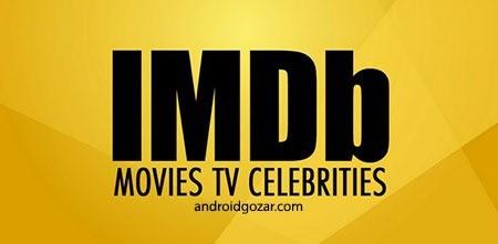 IMDb Movies & TV 6.4.1.106410100 دانلود نرم افزار اطلاعات فیلم ها