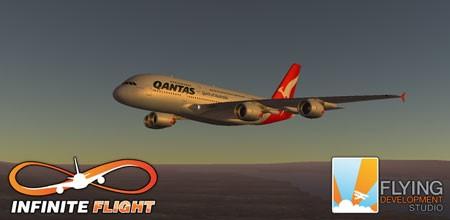 Infinite Flight Simulator 16.12.0 Full دانلود بازی شبیه ساز پرواز