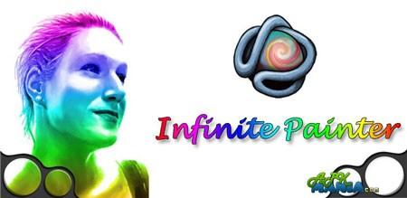 Infinite Painter FULL 5.3.9 دانلود نرم افزار نقاش نامحدود