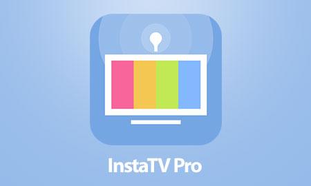 InstaTV Pro 2.1.0 دانلود نرم افزار تلویزیون زنده