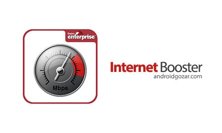 Internet Booster Donate (root) 4.6.1 Patched دانلود نرم افزار تقویت کننده اینترنت