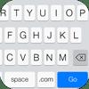iOS 7 Keyboard – iPhone Emoji 1.9 دانلود نرم افزار صفحه کلید iOS 7 برای اندروید