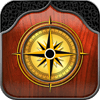 islamic-compass-icon