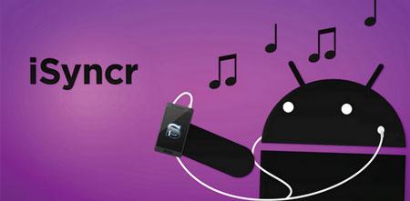 iSyncr for Mac (legacy) 5.5.5.0 دانلود نرم افزار همگام سازی با آیتونز