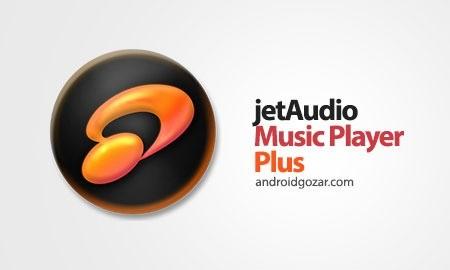 jetAudio HD Music Player Plus 8.2.3 پخش کننده موسیقی اندروید