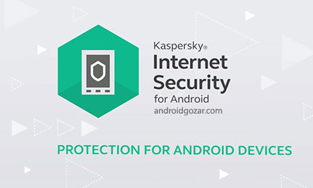 Kaspersky Internet Security 11.12.4.1641 دانلود آنتی ویروس کسپرسکی اندروید