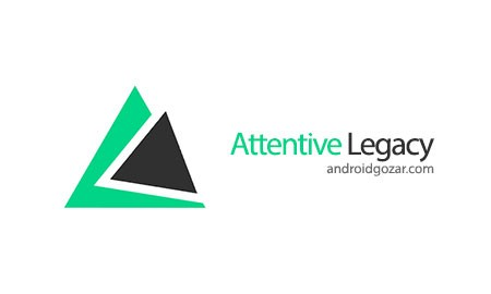 Attentive Legacy 3.14.08.020 برنامه نمایش اعلان ها