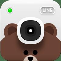 LINE Camera 14.0.3 دانلود نرم افزار ویرایش عکس اندروید
