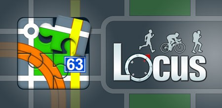 Locus Map Pro 3.20.0 نرم افزار مسیریابی آفلاین و آنلاین اندروید