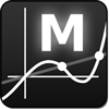 mathsapp-graphing-icon