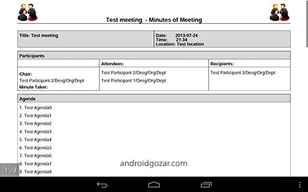 meeting-minutes-pro-8