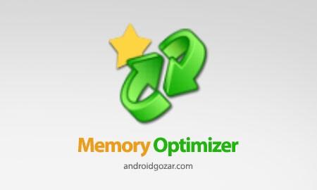 Memory Optimizer – Cache Pro 1.2.5 بهینه سازی حافظه