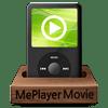 MePlayer Movie Pro 7.68.154 یادگیری انگلیسی با دیدن فیلم