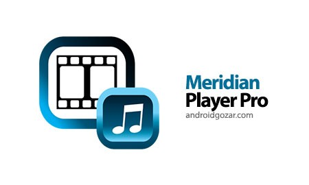 Meridian Player Pro 4.0.11 دانلود نرم افزار موبایل پخش فیلم