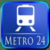 Metro Navigator Pro 3.2.0 Patched دانلود نرم افزار مسیریابی مترو