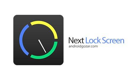 Next Lock Screen 3.8.2 Final دانلود نرم افزار قفل صفحه مایکروسافت
