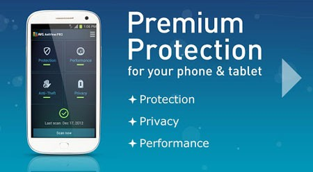 AVG AntiVirus PRO Android Security 5.9.2.3 دانلود آنتی ویروس موبایل اندروید