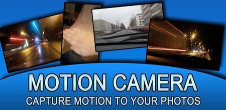 Motion Camera Ad-Free 1.0.2 دانلود نرم افزار دوربین متحرک
