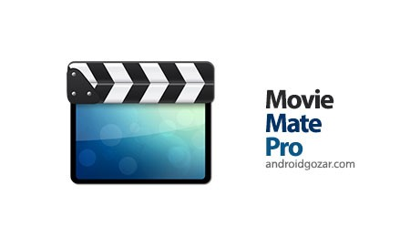 Movie Mate Pro 6.4.2 دانلود نرم افزار اطلاعات و نقد فیلم ها