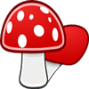 mushrooming-icon