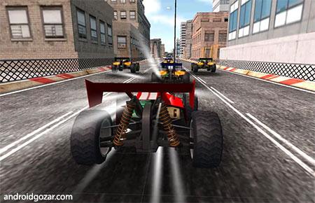 mylegendbattle-racingcarrc-2