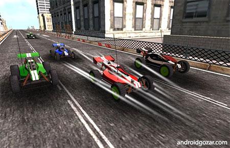 mylegendbattle-racingcarrc-4