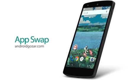 App Swap – The Smart Drawer 0.9.4.439 دانلود نرم افزار کشو هوشمند