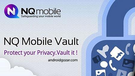 Vault Premium 6.5.03.22 رمزگذاری پیامک، عکس و ویدیو اندروید